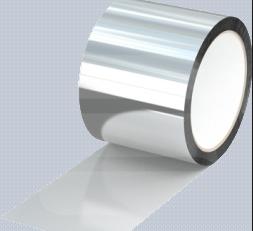 Металізований скотч МС-1, фото 2