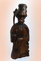 Скульптура Казак пастух, фото 1