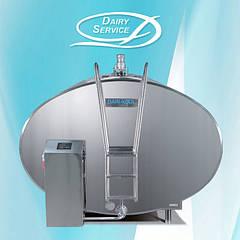 Системы DARI-KOOL для охлаждения молока