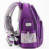 Рюкзак школьный ортопедический KITE 702 Smart-2 с наполнением (3 предмета), фото 7