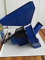 Зернодробилка, Млин, ДКУ Минск 3.5 кВт, 240 кг/ч., фото 2