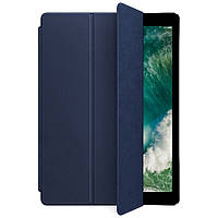 "Чехол книжка sCase Apple Smart Case для iPad Air / New / 9.7"" (2017 / 2018) Dark Blue"