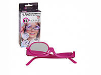 Очки для Нанесения Макияжа 3X Magnification Glasses, фото 1