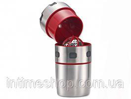 🔝 Ручная соковыжималка Pro V Juicer (Про Ви Джусер), с доставкой по Киеву и Украине | 🎁%🚚