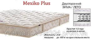 Матрас MEXICO Plus / МЕХИКО Плюс Зима/Лето, фото 2
