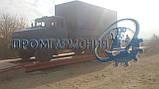 Автомобильные весы 16 метров 60 тонн, СВМ-А16-С60, фото 2