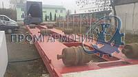 Автомобильные весы 16 метров 60 тонн, СВМ-А16-С60, фото 1