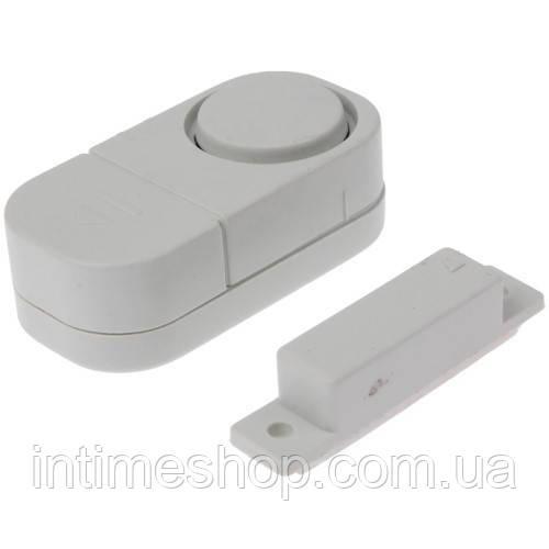 🔝 Домашняя мини сигнализация Entry Alarm RL-9805 с доставкой по Киеву и Украине | 🎁%🚚