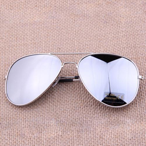 Солнцезащитные очки.Очки от солнца.Унисекс Янтарный