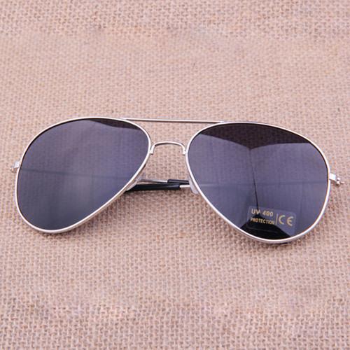 Солнцезащитные очки.Очки от солнца.Унисекс Светло-серый