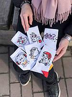 Носки средние URBAN женские, фото 1