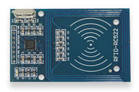 Модуль RFID MFRC-522 RC 522