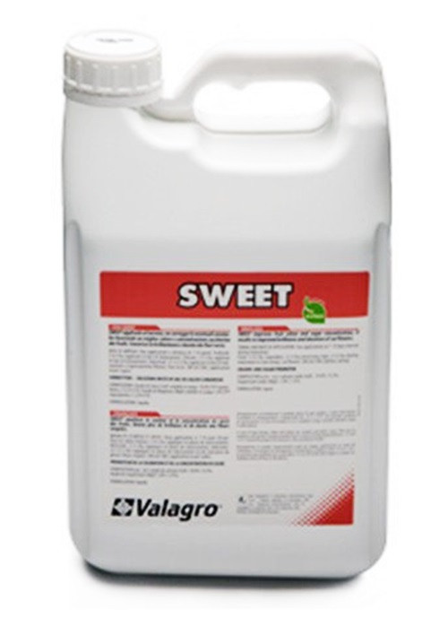 Биостимулятор роста Sweet (СВИТ), Valagro - 5 л