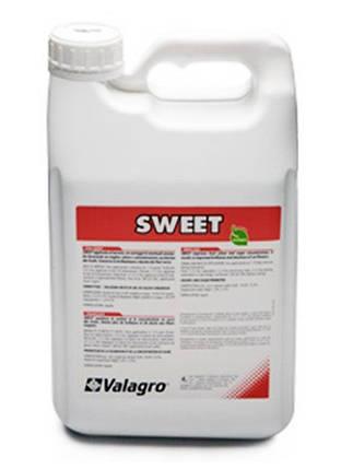 Биостимулятор роста Sweet (СВИТ), Valagro - 5 л, фото 2