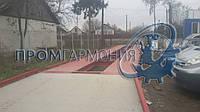 Автомобильные весы 20 метров 80 тонн, СВМ-А20-С80, фото 1