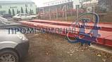 Автомобильные весы 12 метров 60 тонн, СВМ-А12-С60, фото 8