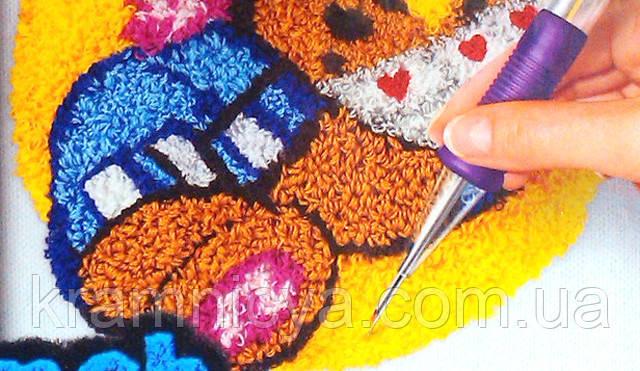 """купить набор """"ковровая вышивка"""" в интернет-магазине """"Крамниця Творчості"""""""