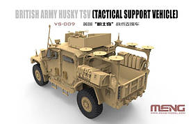 British Army HUSKY TSV. 1/35 MENG VS-009, фото 3