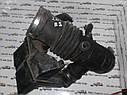 Гофра воздушного фильтра Nissan Primera 11 1996-2001г.в 2.0 инжектор, фото 3