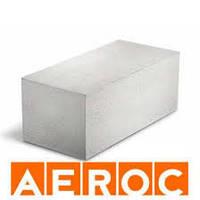 Традиционные стеновые блоки с плоскими гранями AEROC