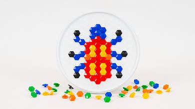 Детская мозаика MAXIMUS- Бабочка 5131