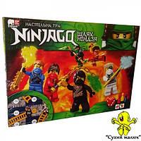 Настільна гра Ninjago Ніндзяго, Данко Тойс  - CM01658