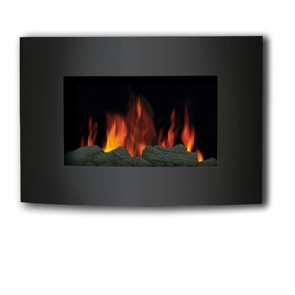 Электрокамин Royal Flame DESIGN 885CG - настенный (скидки + подарки)