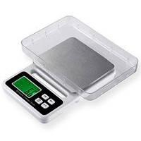 Весы электронные CX-228 3кг/0.1г бытовые
