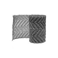 Сетка Панченкова для бытовых дистилляторов нержавеющая сталь 1 м.