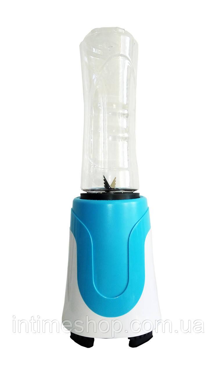 🔝 Компактный блендер, измельчитель, Kenmore Blend Sport, 200 мл., (доставка по Украине) | 🎁%🚚