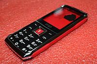 Ergo F246 корпус в сборе красный, фото 1