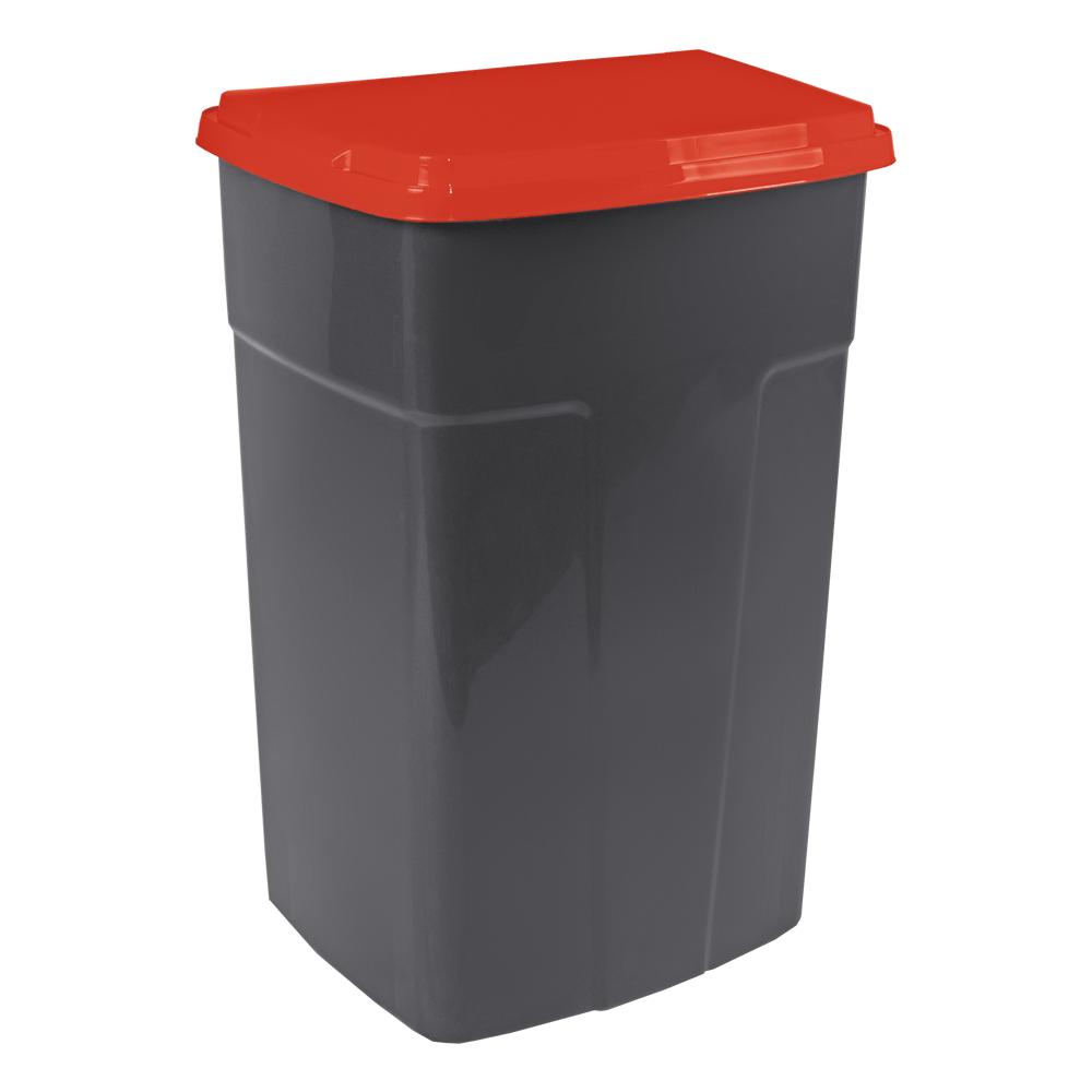 Бак для мусора 120л, Алеана