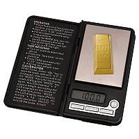 Весы ювелирные 6225. 100 гр., точность 0,01 гр, фото 1