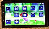 Автомагнитола Pioneer K2001 2DIN, GPS, Android 8, 2Gb/16Gb, WIFI, FM, фото 2