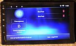 Автомагнитола Pioneer K2001 2DIN, GPS, Android 8, 2Gb/16Gb, WIFI, FM, фото 6