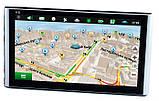 GPS навігатор Pioneer PI7002, Android, AV вхід, WIFI, Bluetooth, 16Gb, 4 ядра, фото 5