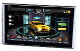 GPS навігатор Pioneer PI7002, Android, AV вхід, WIFI, Bluetooth, 16Gb, 4 ядра, фото 6
