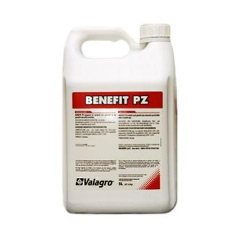 Биостимулятор роста корневой системы Benefit PZ (БЕНЕФИТ PZ) Valagro - 1 л