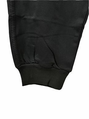 Брюки Shooter на манжетах мужские трикотажные спортивные штаны Шутер, фото 3
