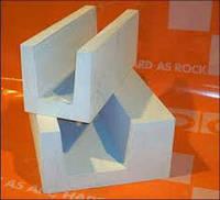 U-блоки из ячеистого бетона АЭРОК