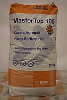 MasterTop 100 Natural (сухая смесь для упрочнения поверхности свежеуложенных промышленных полов)