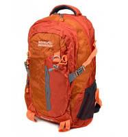 Туристический рюкзак из нейлона