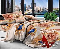 Комплект постельного белья XHY694