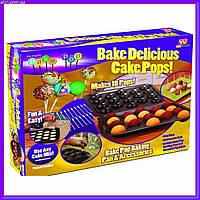 Набор для приготовления шариков на палочке Cake Pops