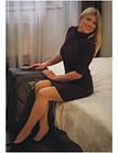 Колготы женские с открытым носком, фото 5