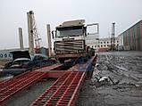 Ваги автомобільні 18 метрів 60 тонн, СВМ-А18-С60, фото 3