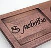 Подставка деревяная сувенирная, фото 6