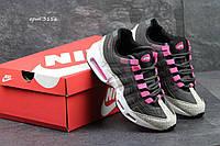 Женские кроссовки Nike 95 серые 3156 (кросовки найк кроси жіночі взуття  спортивне обувь спортивная) c38d50a8bd1b2
