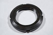 Гайка кругла шлицевая М18 DIN 1804