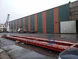 Ваги автомобільні 18 метрів 60 тонн, СВМ-А18-С60, фото 9
